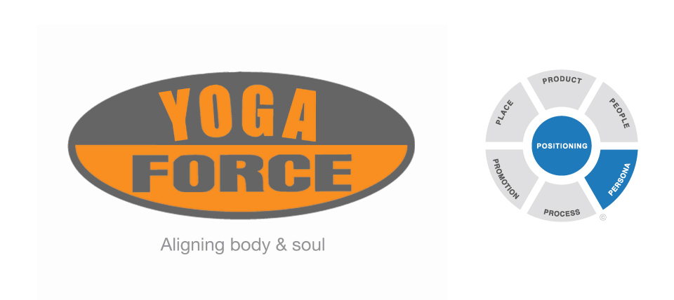 Yogaforce Logo