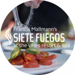 Siete Fuegos at The Vines